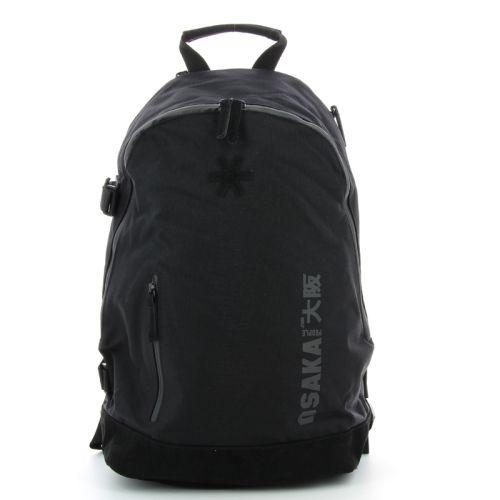 Osaka  rugzak zwart 22816