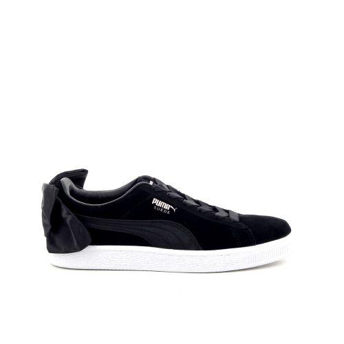 Puma damesschoenen sneaker zwart 187349