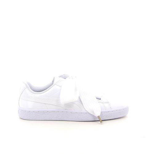 Puma damesschoenen sneaker wit 181321
