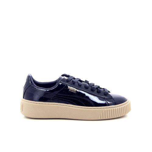 Puma damesschoenen sneaker wit 176340
