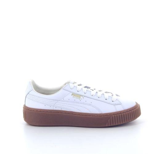 Puma solden sneaker wit 168317