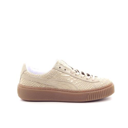 Puma damesschoenen sneaker wit 168317