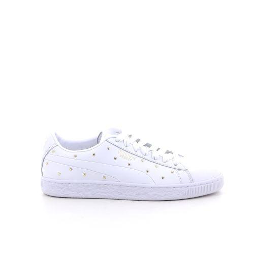 Puma damesschoenen sneaker wit 192232