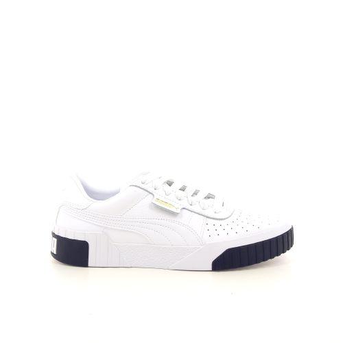 Puma damesschoenen sneaker wit 192231