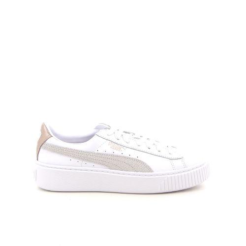 Puma damesschoenen sneaker wit 181319