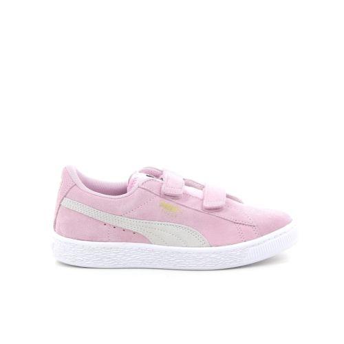 Puma kinderschoenen sneaker rose 171039