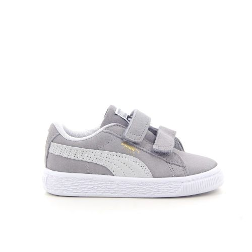 Puma kinderschoenen sneaker grijs 181339