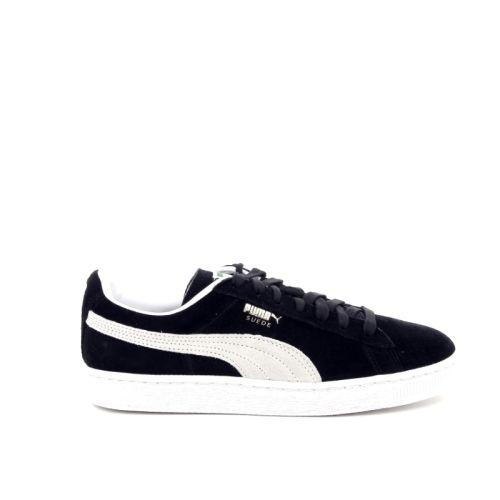 Puma damesschoenen sneaker zwart 168321