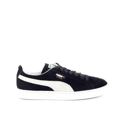 Puma herenschoenen sneaker zwart 187340
