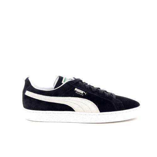 Puma damesschoenen sneaker zwart 181324