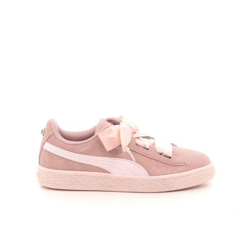 Puma kinderschoenen sneaker rose 181337