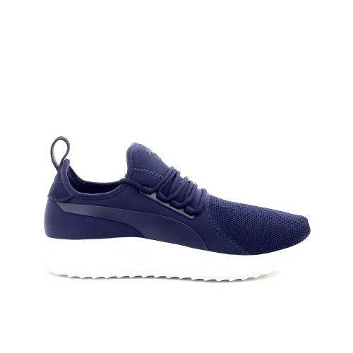 Puma herenschoenen sneaker blauw 181328