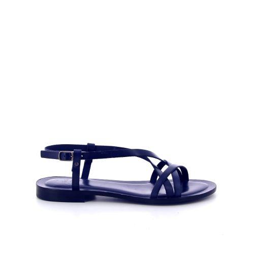 Joan the door damesschoenen sandaal blauw 169945