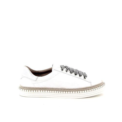 Conchisa damesschoenen sneaker wit 183287