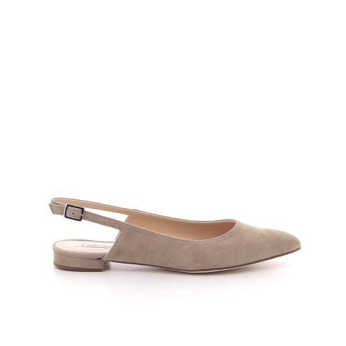 Fabio rusconi damesschoenen sandaal taupe 195191
