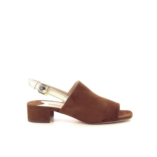 Fabio rusconi  sandaal oranje 195199