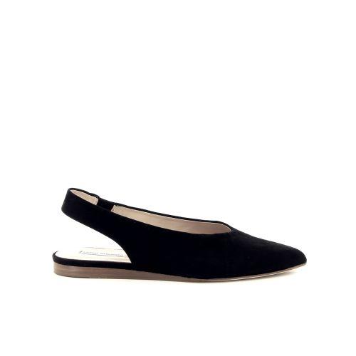 Fabio rusconi  sandaal zwart 195176