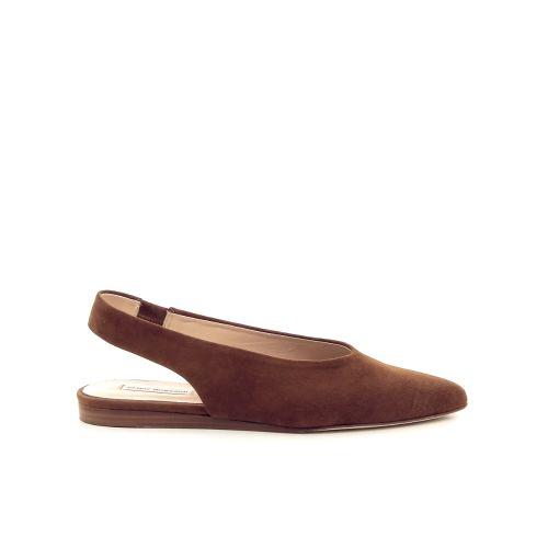 Fabio rusconi damesschoenen sandaal cognac 195173
