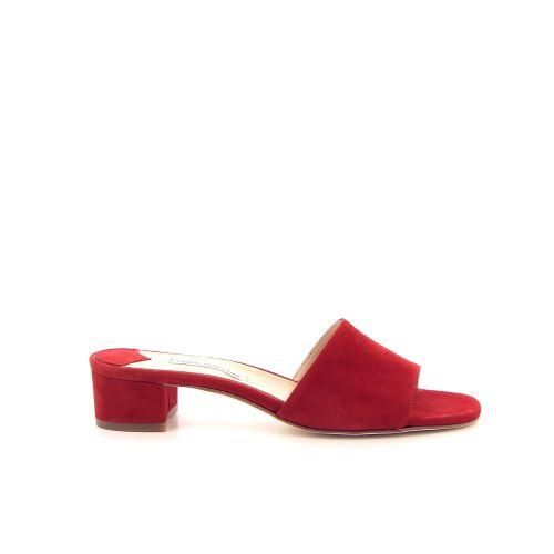 Fabio rusconi damesschoenen sandaal fuchsia 171544