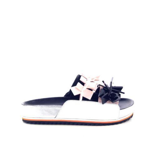 Kat maconie  sandaal poederrose 171610