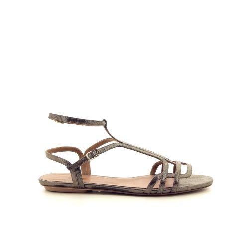 Chie  sandaal brons 195069