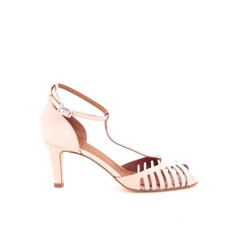 Emma go solden sandaal poederrose 184364