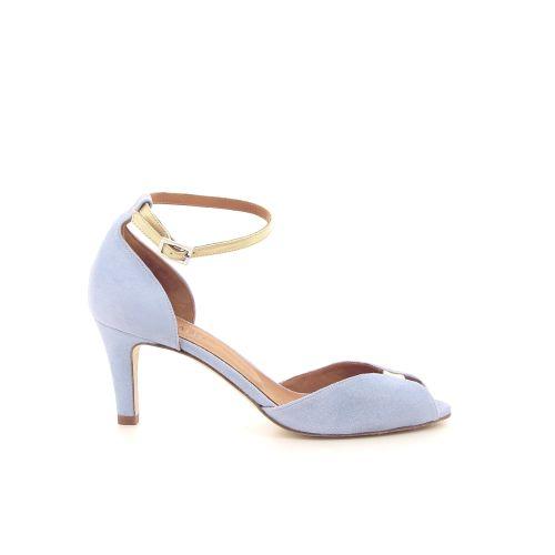 Emma go  sandaal lichtblauw 184358
