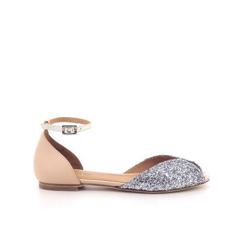 Emma go  sandaal poederrose 195088