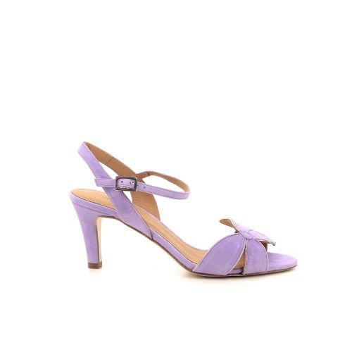 Emma go damesschoenen sandaal lila 195089