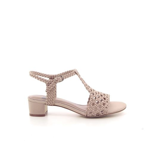 Bibi lou damesschoenen sandaal poederrose 183990