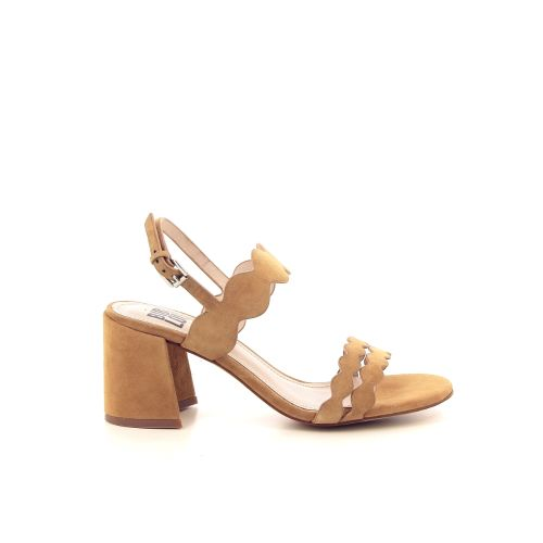 Bibi lou damesschoenen sandaal inktblauw 194591