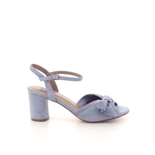 Bibi lou damesschoenen sandaal lichtblauw 183993