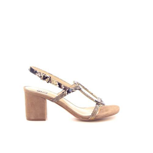 Bibi lou damesschoenen sandaal camel 176672