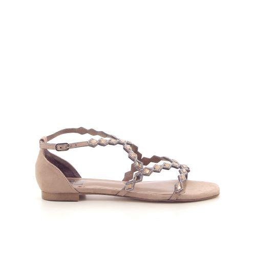 Bibi lou damesschoenen sandaal poederrose 183156
