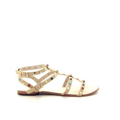 Bibi lou damesschoenen sandaal beige 172136