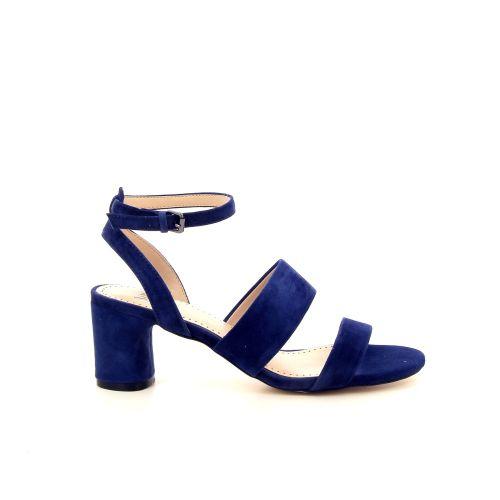 Bibi lou damesschoenen sandaal zwart 183994