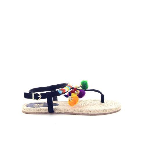 Bibi lou damesschoenen sandaal naturel 172140