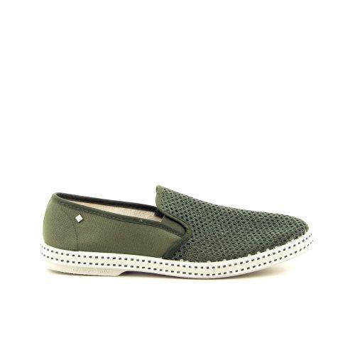 Rivieras  sneaker kaki 183609