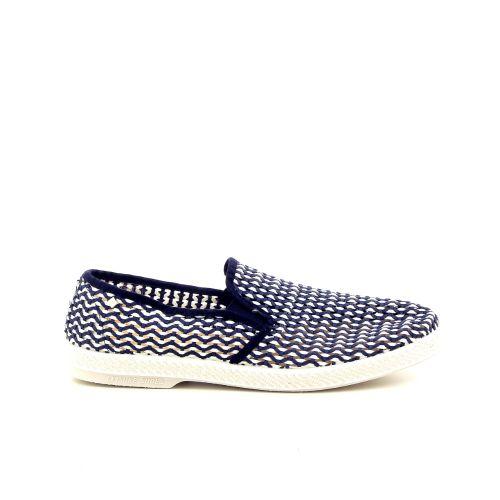 Rivieras  sneaker blauw 183613
