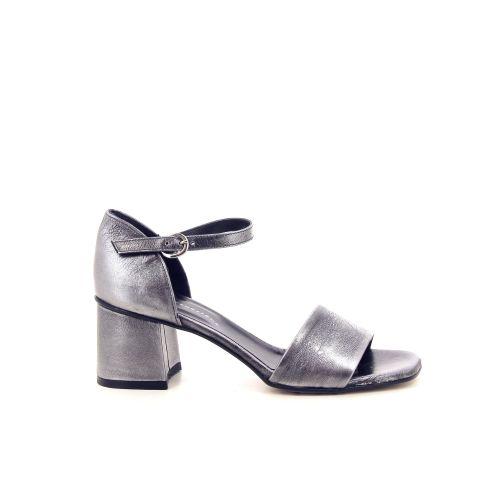 Poesie veneziane damesschoenen sandaal brons 195001