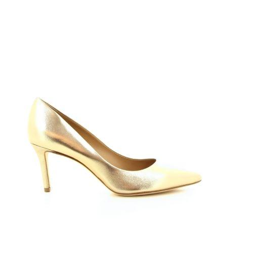 Marc ellis damesschoenen pump goud 171916