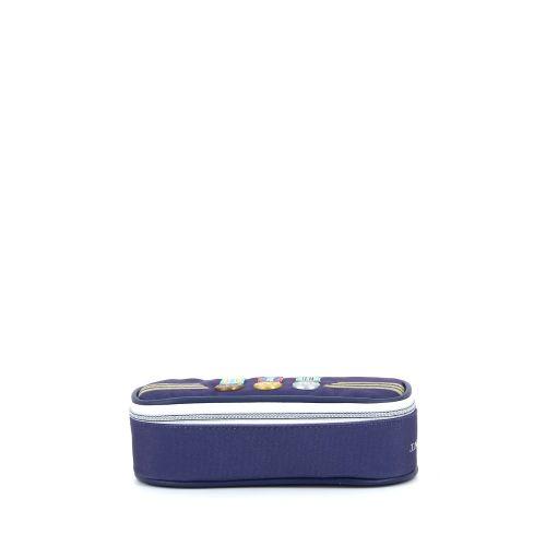 Jeune premier accessoires pennenzak blauw 186944