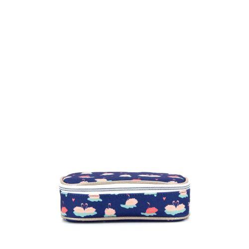 Jeune premier accessoires pennenzak donkerblauw 186944