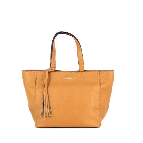 Loxwood tassen handtas geel 185657