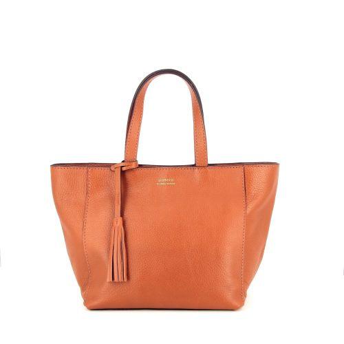 Loxwood tassen handtas oranje 185657