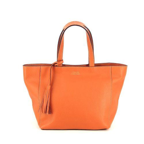 Loxwood tassen handtas oranje 185658