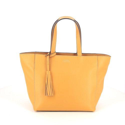 Loxwood tassen handtas geel 196525
