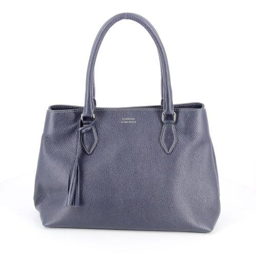 Loxwood  handtas donkerblauw 196540