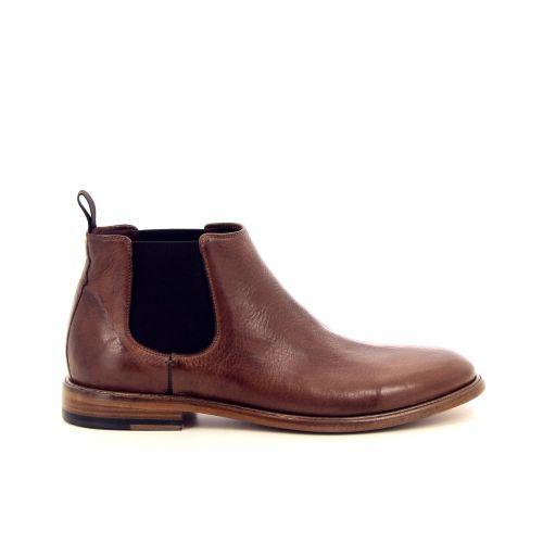 Sturlini herenschoenen boots bruin 185015