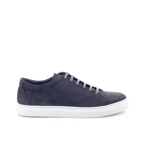 Andrea zori  sneaker grijs 178954